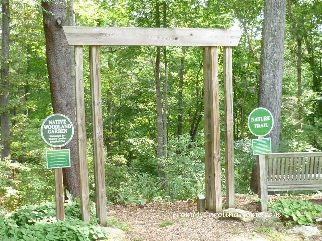 Bullington Gardens at FromMyCarolinaHome.com