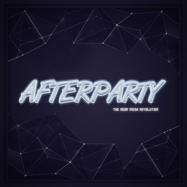 Afterparty: The Neon Mesh Revolution