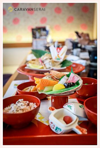 お食い初め料理 木曽路(名古屋市)