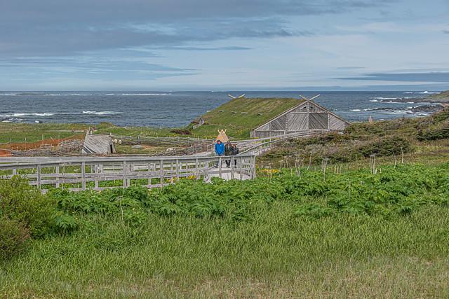 The Norstead Viking Village