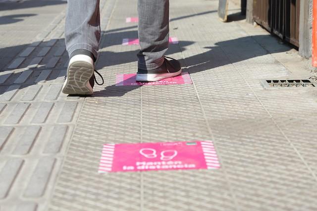 """#EnTerreno : Campaña """"Señales de Vida"""""""
