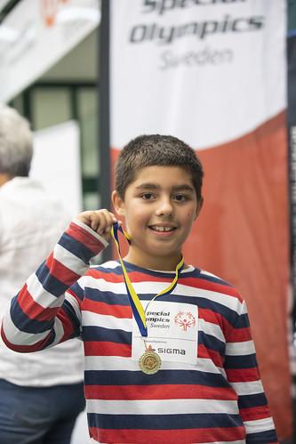 Special Olympics School Days Södertälje