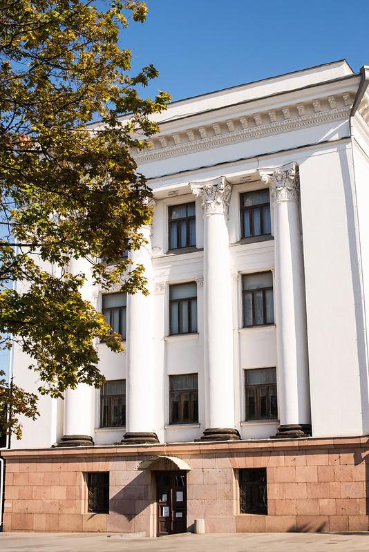 Музей історії НКМЗ