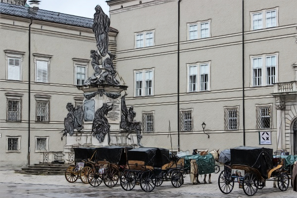 Salzburgo_Mariensaule