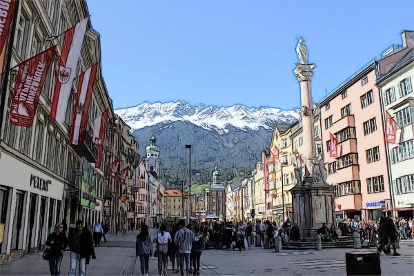 Innsbruck_Annasaule