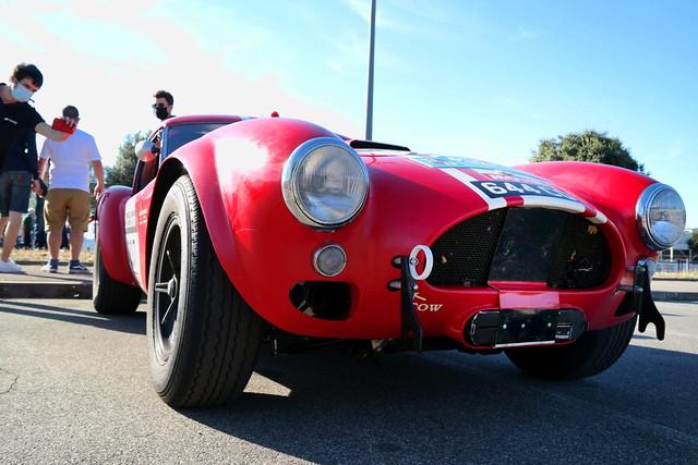 Tour Auto Optic 2000 - Shelby Cobra 289 1963