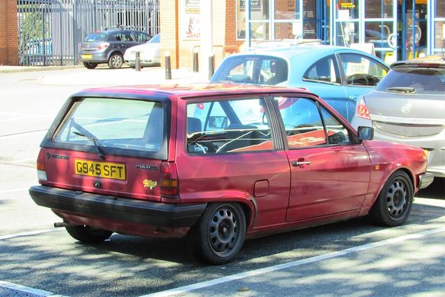 Volkswagen Polo Hatch 1.3 CL