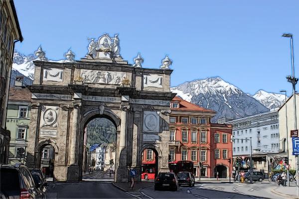 Innsbruck_Arcotriunfo