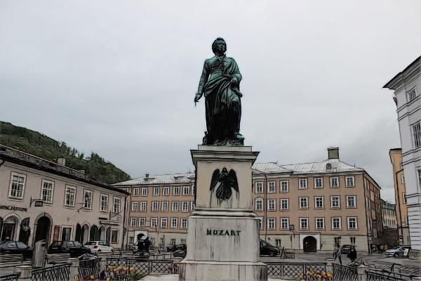 Salzburgo_Mozart