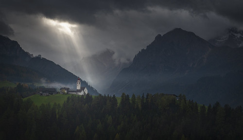 Finding Hope In The Dolomites | by WJMcIntosh