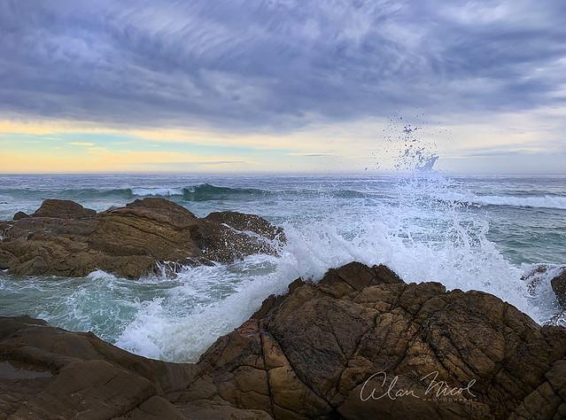Morning Wave 1