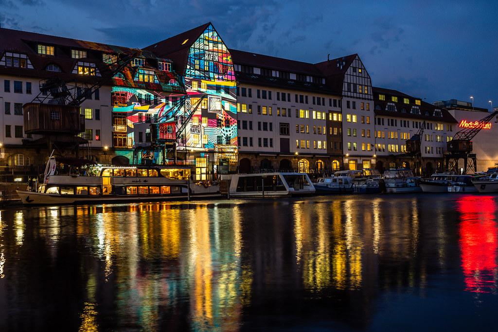 2020 lights berlin festival of Berlin Festival