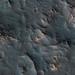 HiRISE / MRO : ESP_019103_1460 - Mineral Deposits
