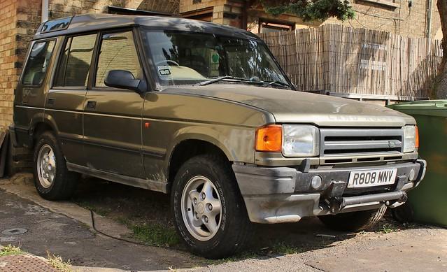 R808 MNV