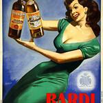 Tue, 2020-09-01 00:00 - BOCCASILE, Gino. In Bardi è la salute, 1950.