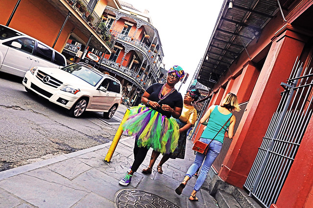 I Miss New Orleans