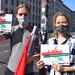 17.09.2020: Innensenator Geisel, stoppen Sie die Kriminalisierung von Klima-Aktivismus!