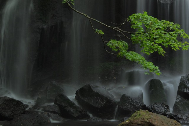 Tatsuzawa Fudo Falls (2)