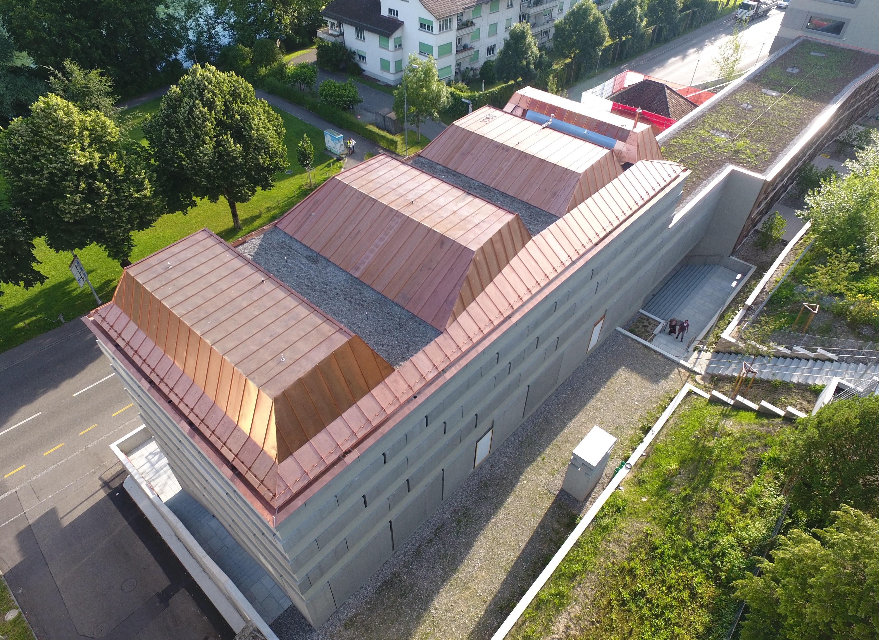 2018 Aarau Neuapostolische Kirche