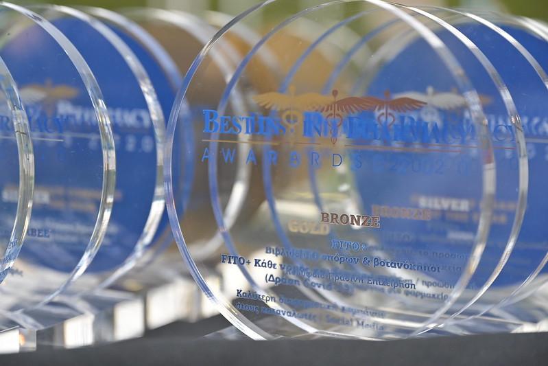 Best in Pharmacy Awards 2020