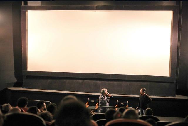 Circulabit _ Pré estreia My Name Is Now, direcao Elizabete Martins Campos_Cine Augusta SP_02