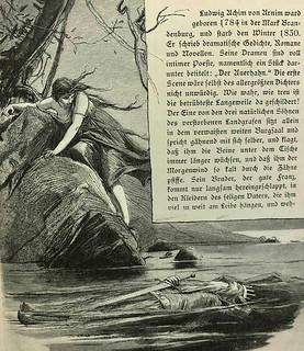 Illustration from book by Heines Werte 5