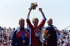 VÝROČÍ: Před 20 lety zaznamenal Jan Řehula největší úspěch českého triatlonu