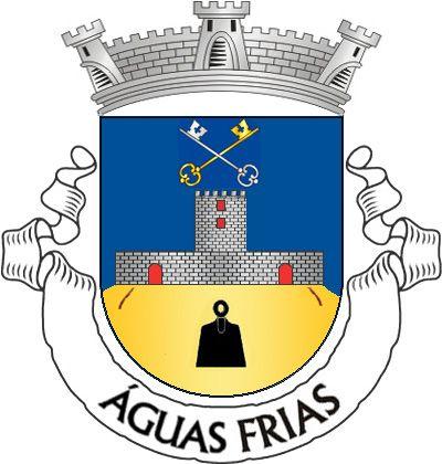 BrasãoAguasfrias