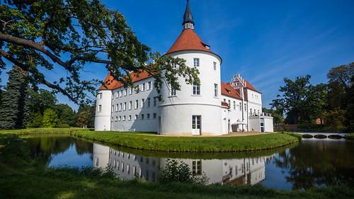 Wasserschloss Fürstlich-Drehna