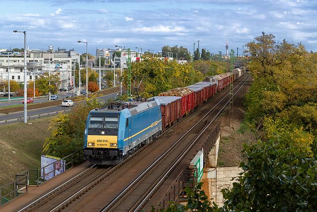 480 019 Ferencváros