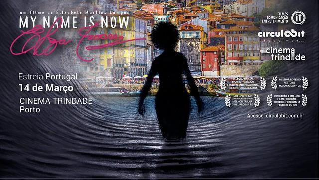 Circulabit _ Pré estreia My Name Is Now, direcao Elizabete Martins Campos_Portugal_01