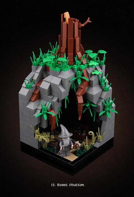 The Hobbit (12/43)