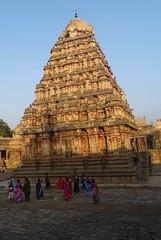 Airavadesvara temple