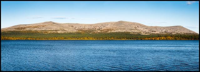 Luirojärvi & Sokosti