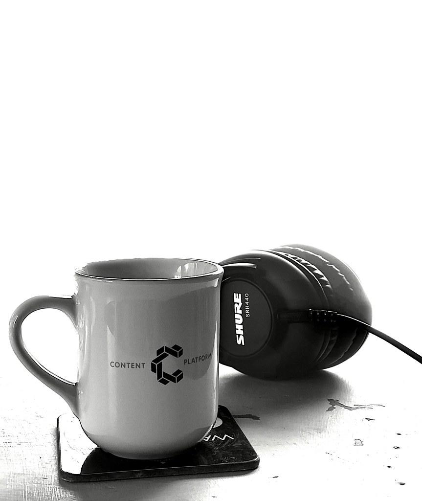 Team tea mug