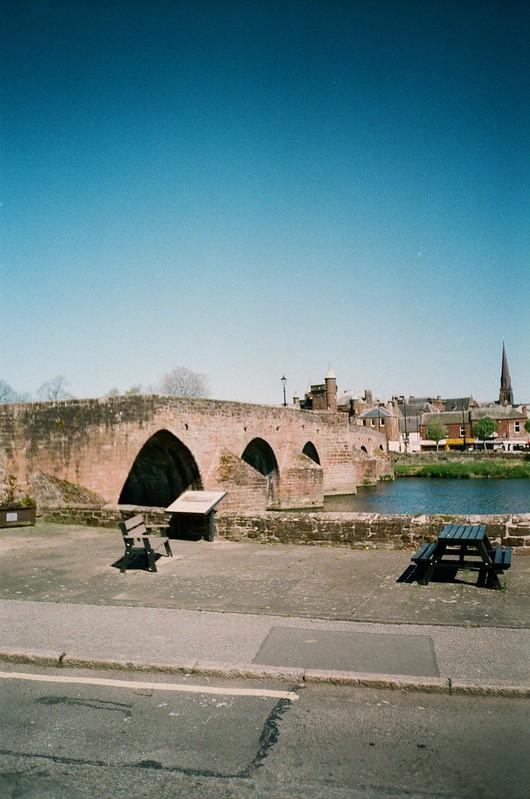 Devorgilla Bridge