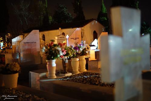 sony sonyalpha sonya6000 sigma sigma3014 night cemetery covid covid19