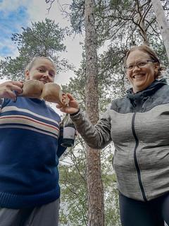Liesjären kansallispuisto