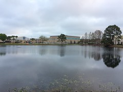 First Baptist Orlando Lake