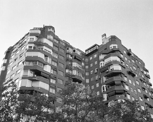 Calle de Santa Hortensia, Madrid