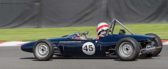 Lotus 51 - Hamilton