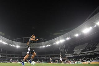 Botafogo x Vasco - 17/09/2020