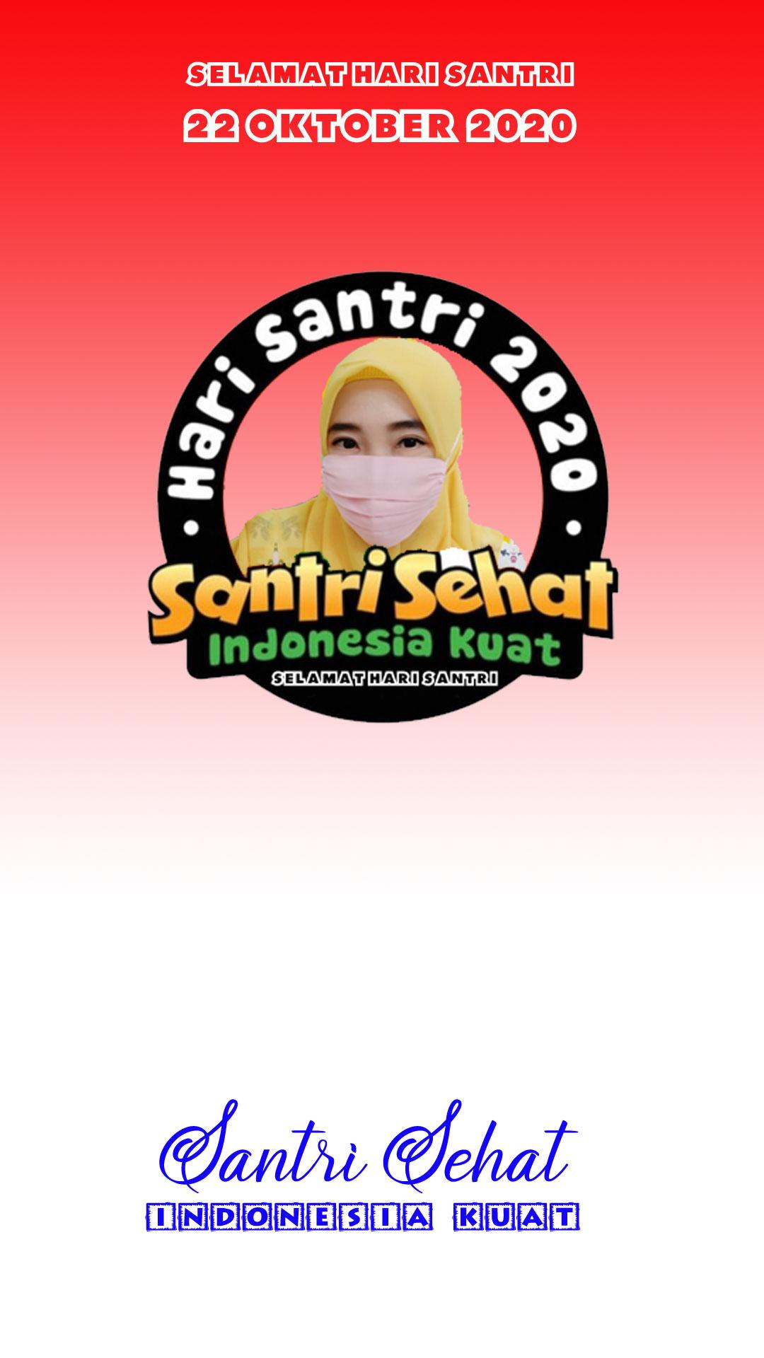 santri-sehat-indonesia-kuat