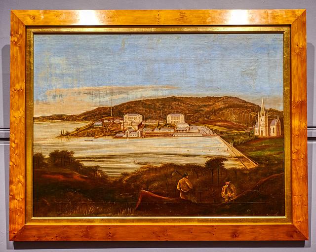 Port Arthur, 1842