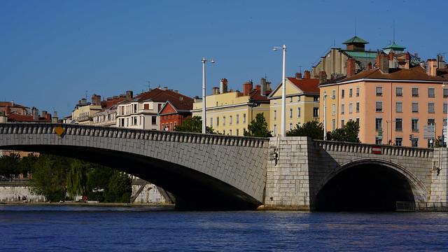 Pont Bonaparte Lyon