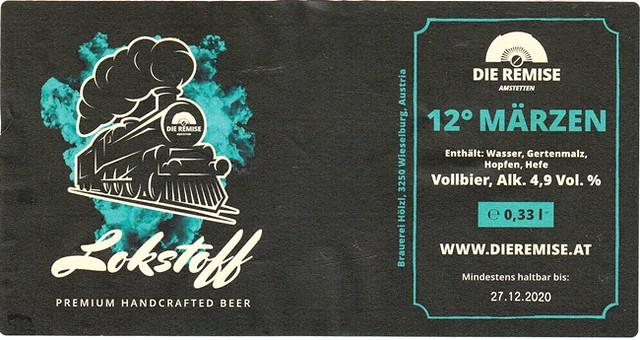 Austria - Brauerei Hölzl (Wieselburg)