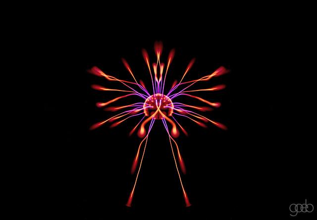 Mirrored Plasma