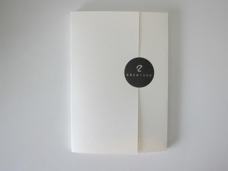 ErgoTune Supreme (2020) - Guide Pack