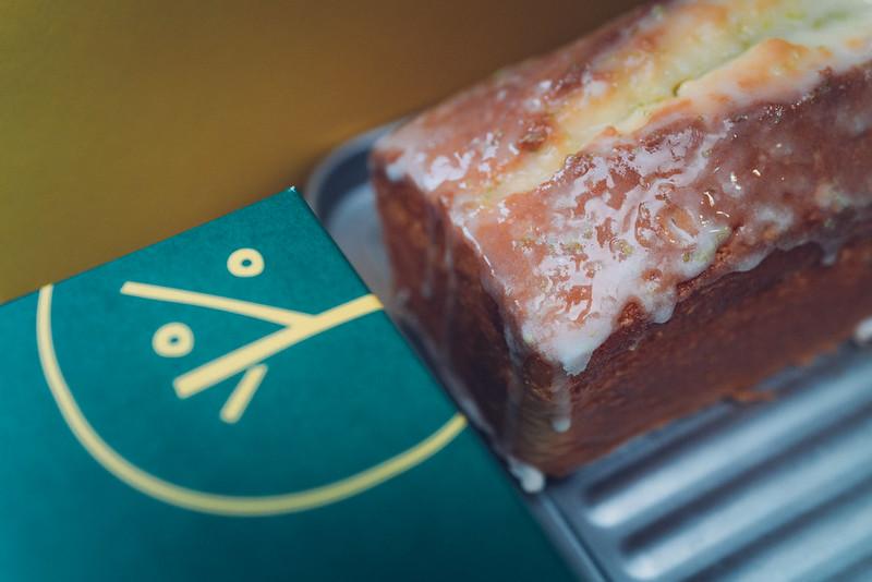檸檬棒蛋糕|Batis 40mm f/2.0 CF