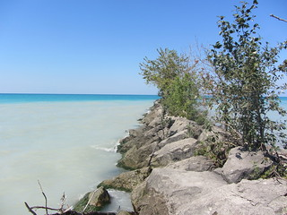 Goderich Jetty 2 | by pmvarsa